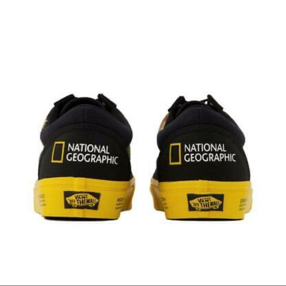 National geographic toddler shoes